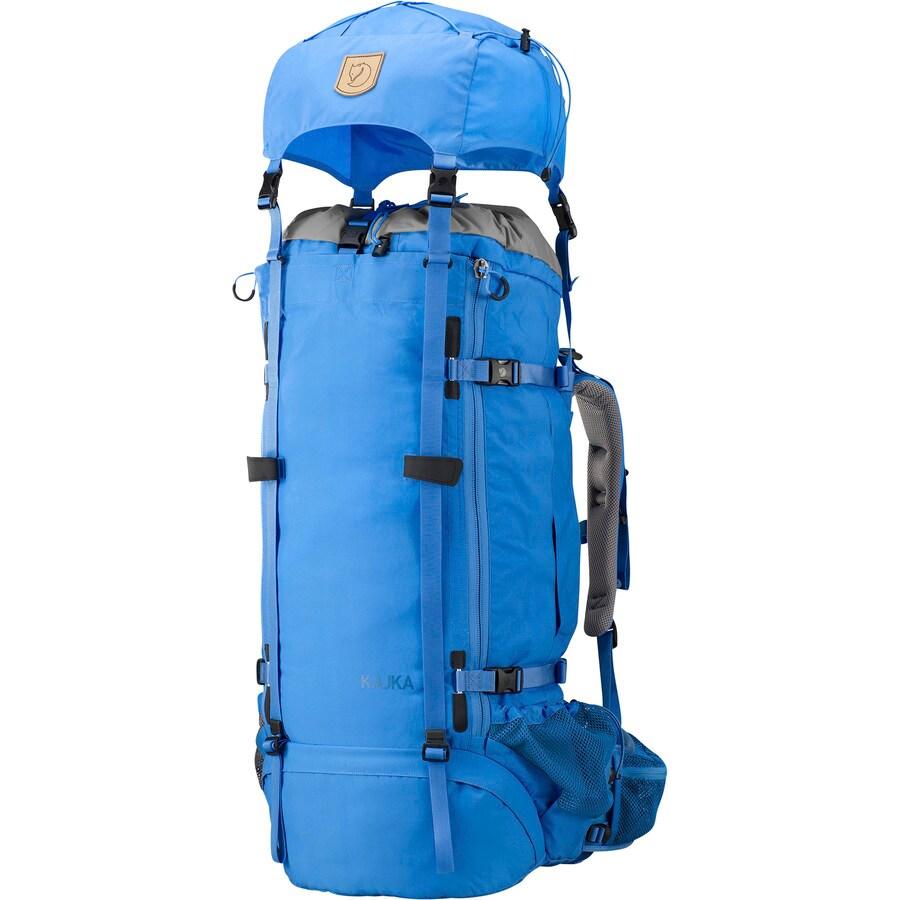 Fjallraven Kajka 100L Backpack