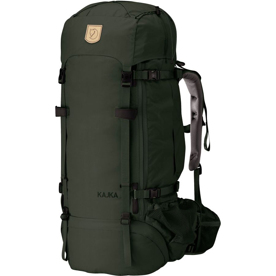 Fjallraven Kajka 75 Backpack - 4577cu in