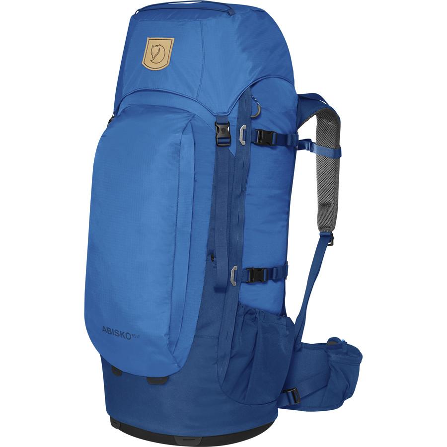Fjallraven Abisko 65 Backpack - Women's - 3967cu in
