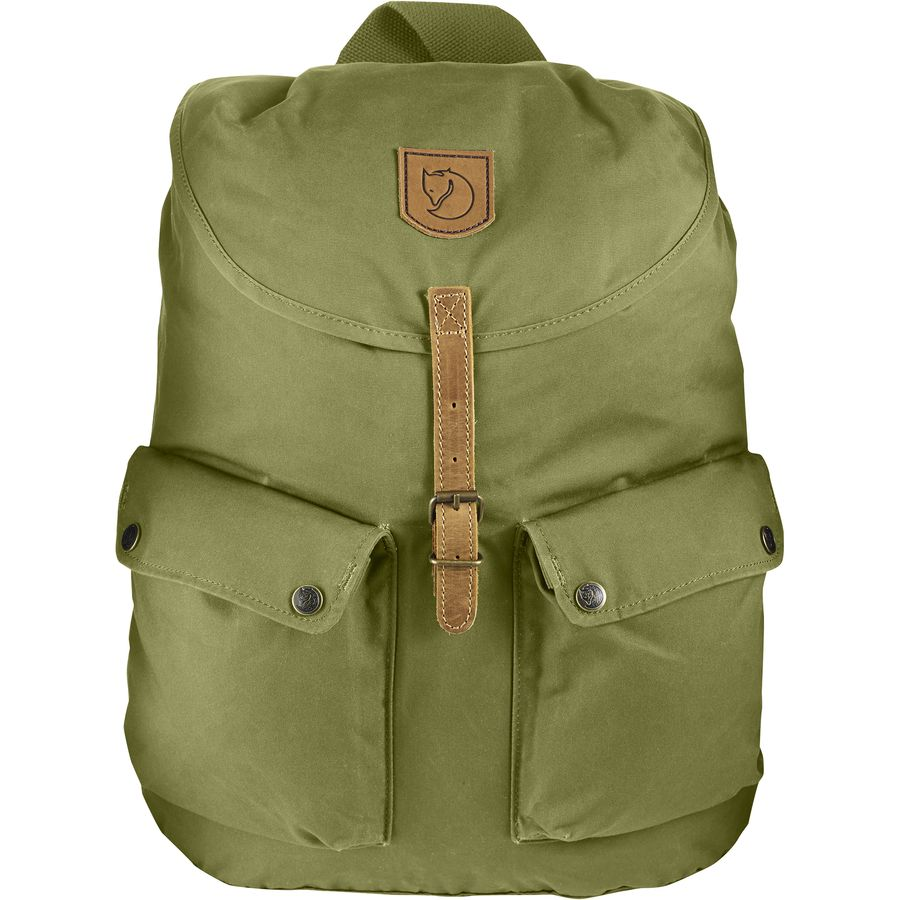 Fjallraven Greenland Backpack - 1526cu in