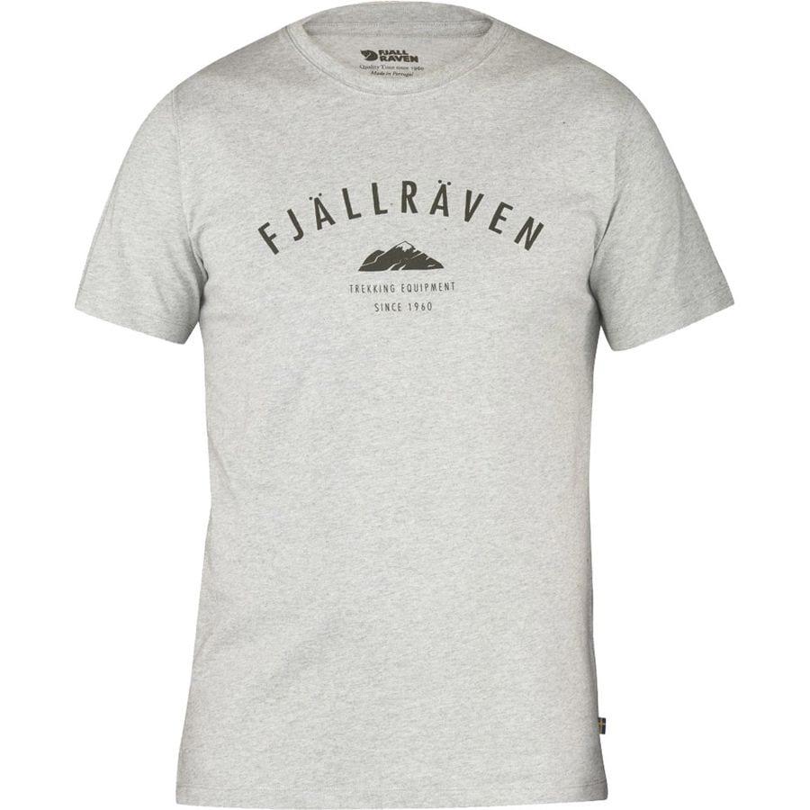 Fjallraven Trekking Equipment T-Shirt - Short-Sleeve - Men's