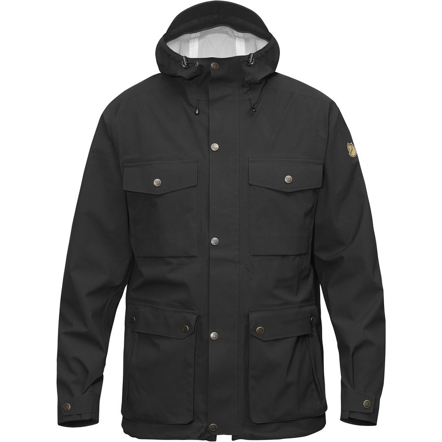 Fjallraven Övik Eco-Shell Jacket - Men's