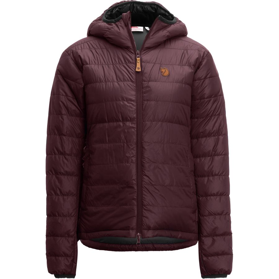 Fjallraven Pak Down Jacket - Women's