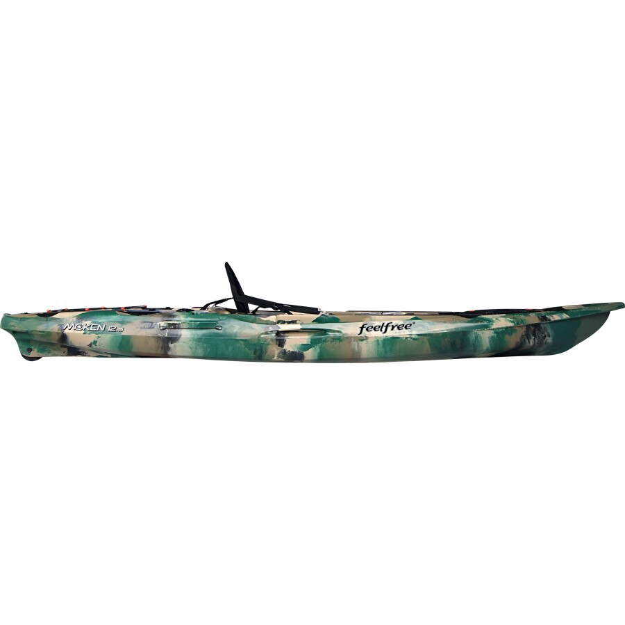 feelfree moken 12 5 kayak fishing kayaks