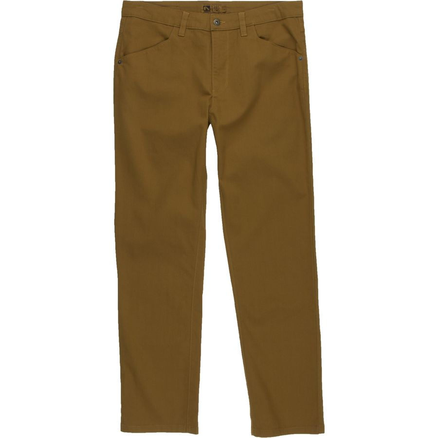 FlyLow Gear Murray Cord Pant - Mens