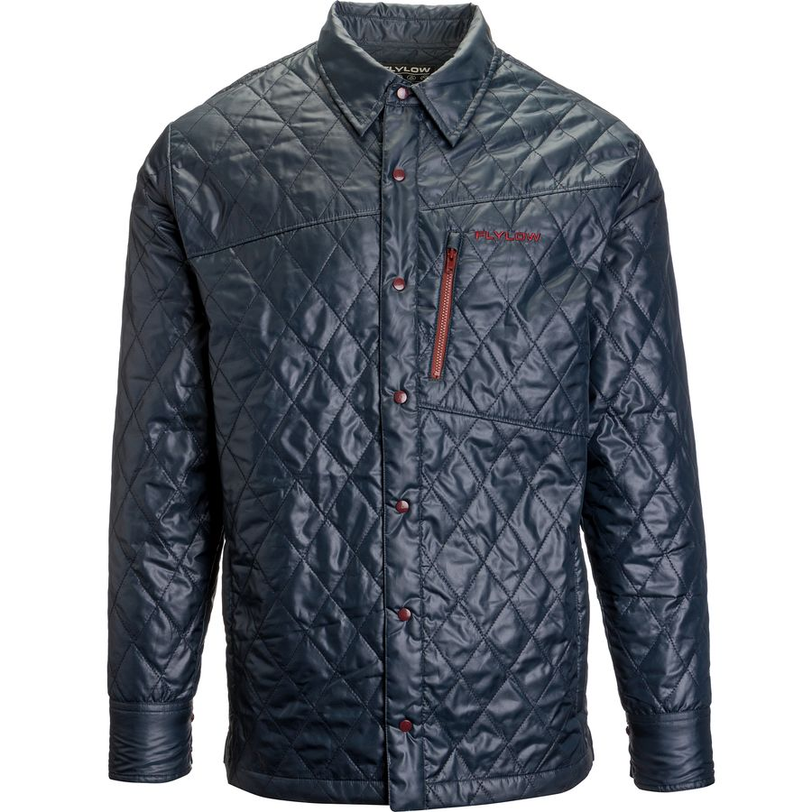 FlyLow Gear Jim Jack-et Insulated Jacket - Mens