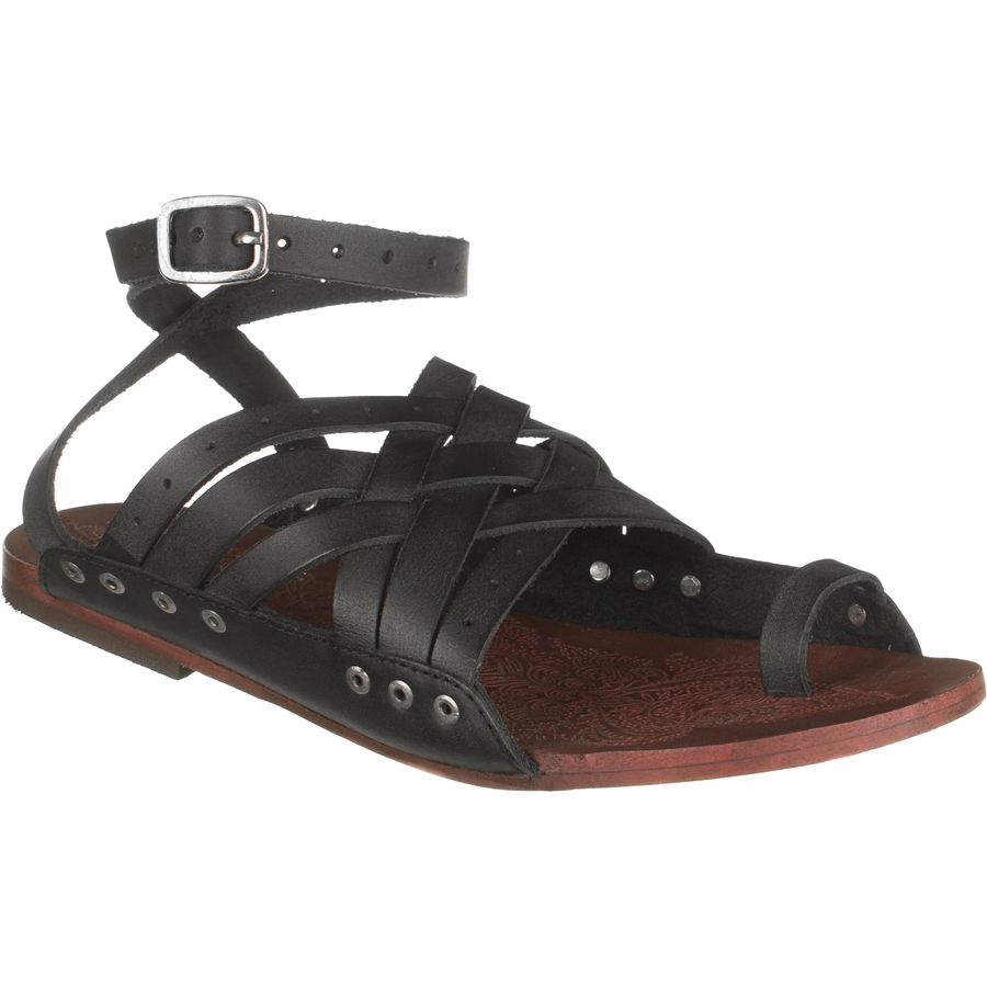 Free People Belize Strappy Sandal - Womens