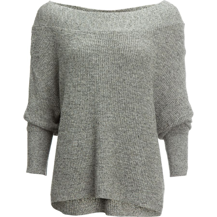 Free People Alana Pullover Sweater - Womens