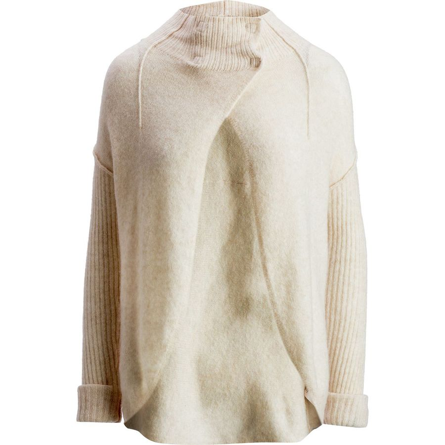 Free People Cascade Cardi Sweater - Womens