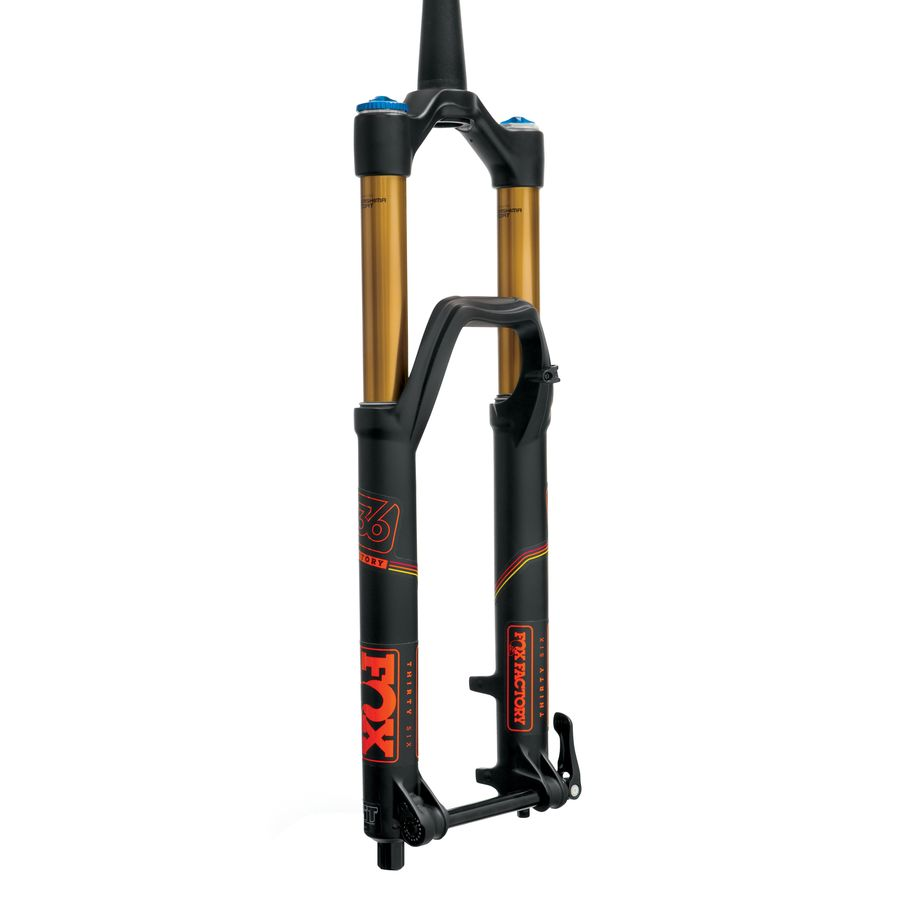 FOX Racing Shox 36 Float 27.5 160 3Pos-Adj FIT4 Boost Fork - 2017