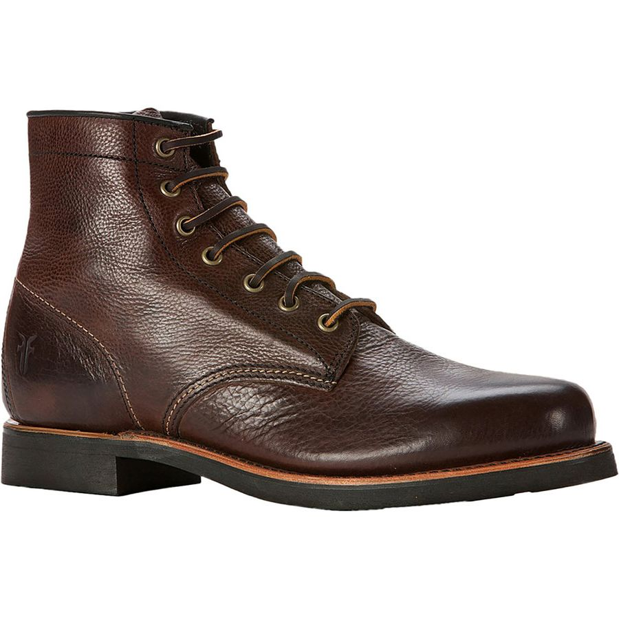 frye arkansas mid lace boot s backcountry