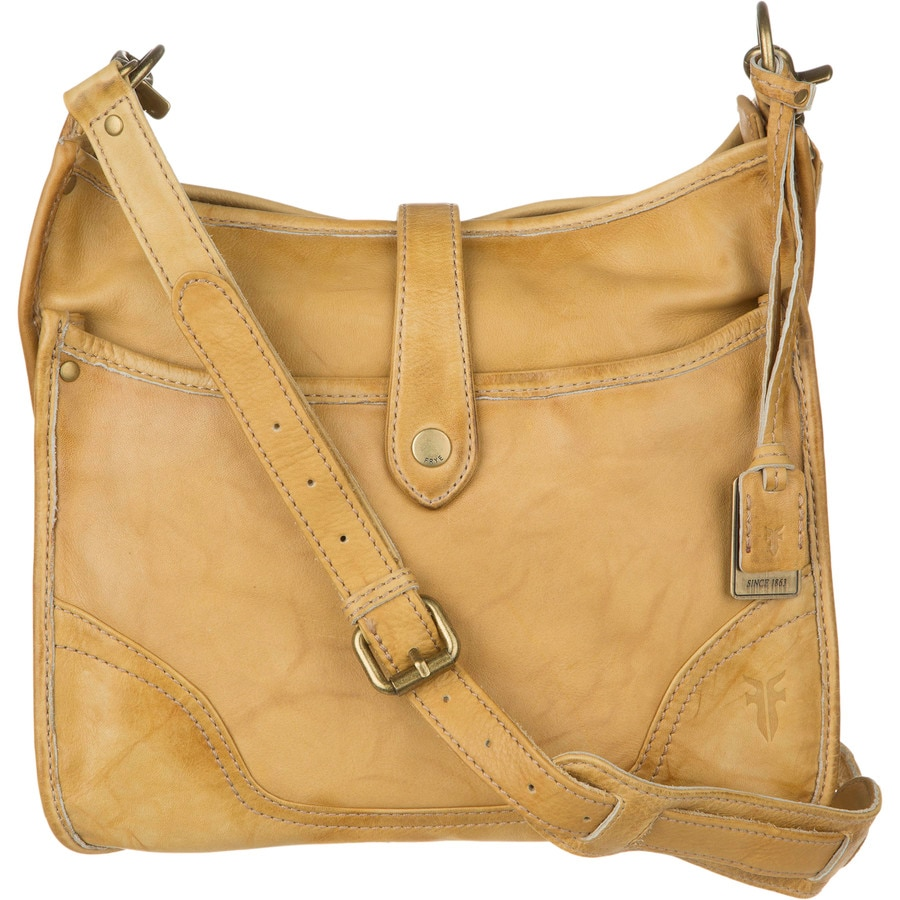Frye Campus Crossbody Purse - Women's