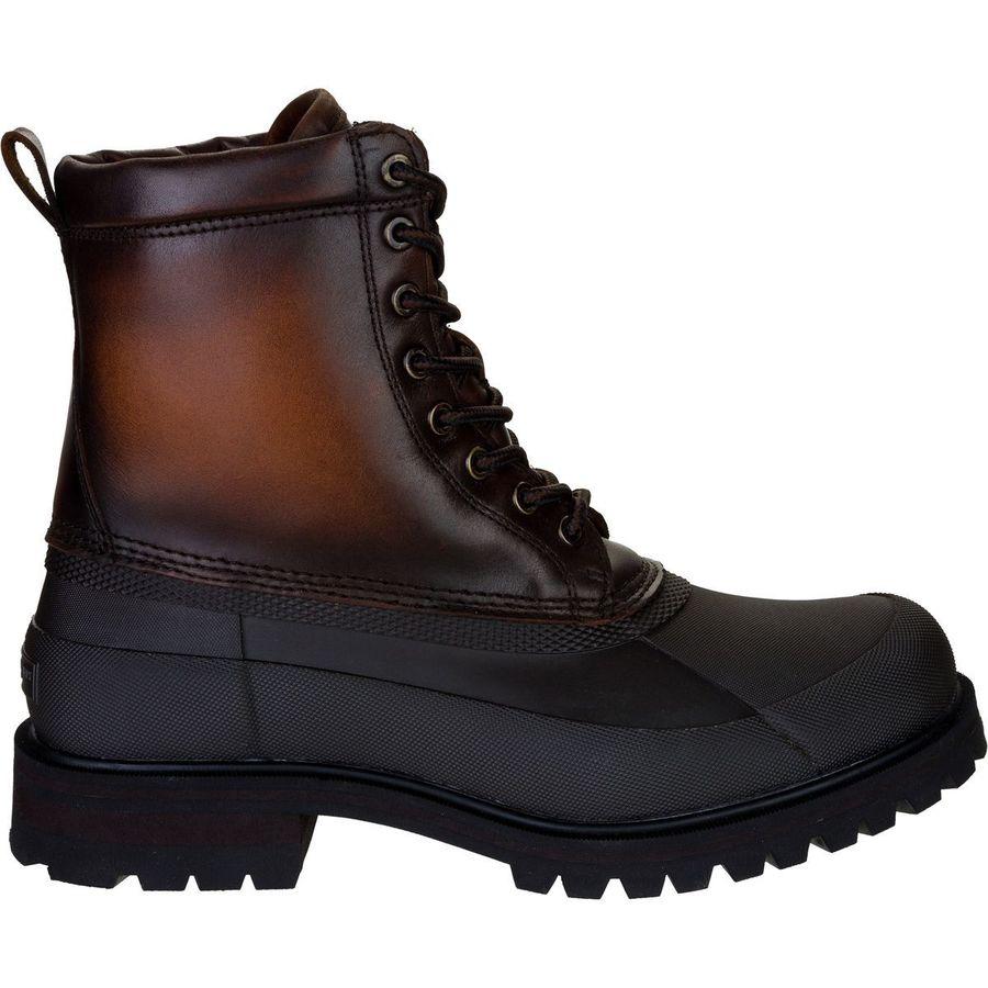 Frye Alaska Lace Up Boot - Mens