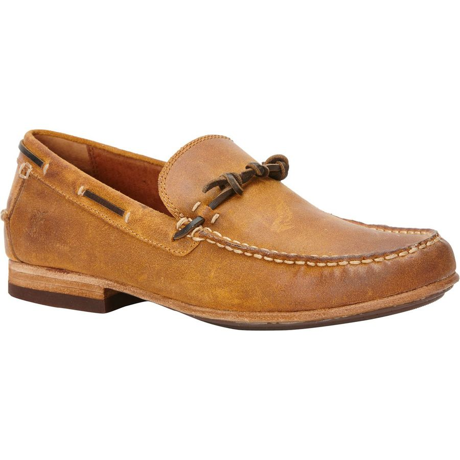 Frye Henry Knotted Shoe - Men's