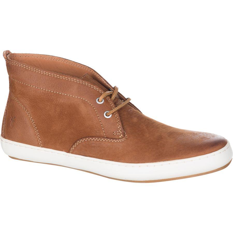 Frye Norfolk Chukka Shoe - Mens