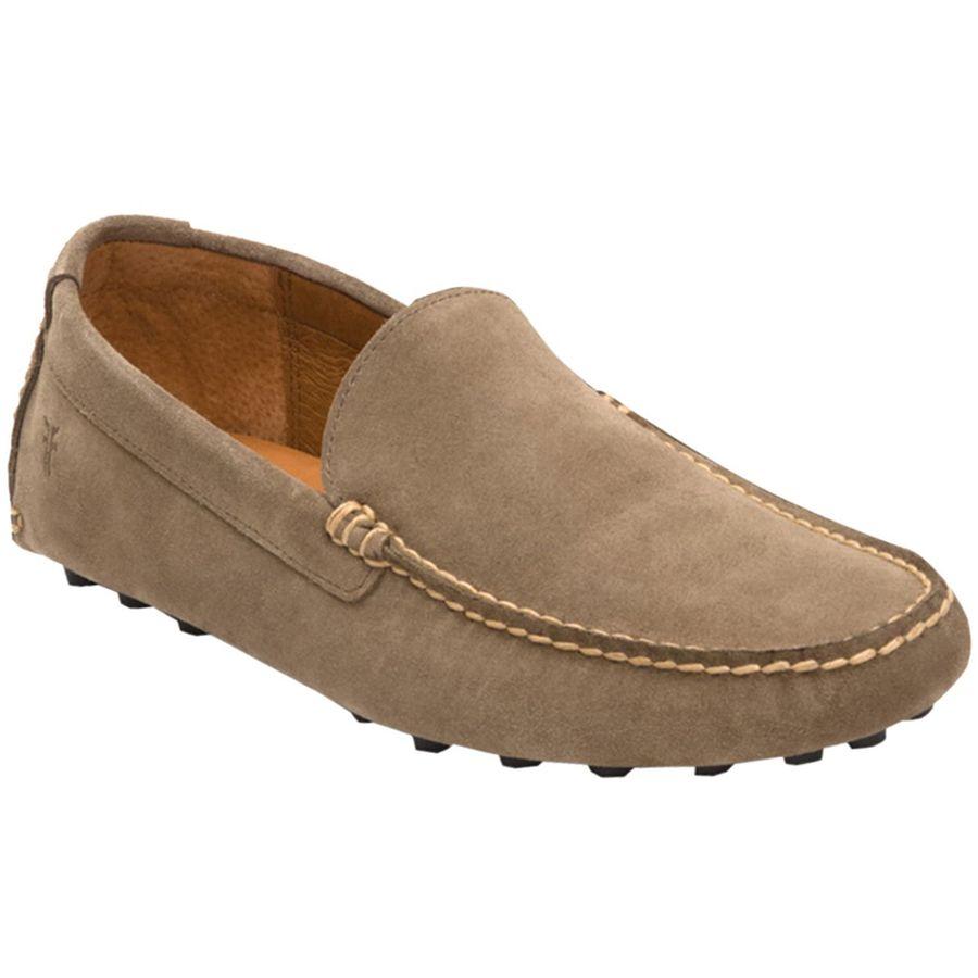 Frye Russel Venetian Shoe - Mens
