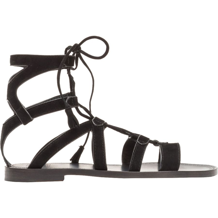 Frye Ruth Gladiator Short Sandal - Womens