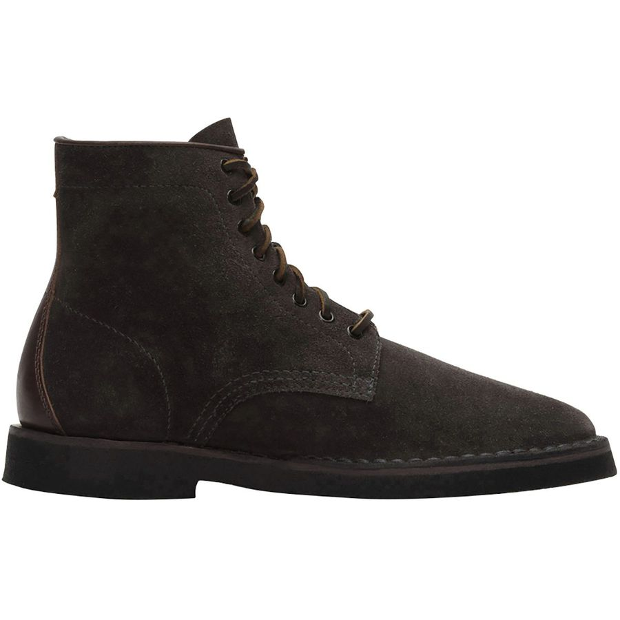 Frye Arden Lace Up Boot - Mens