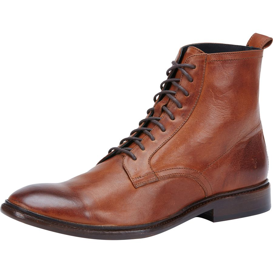 Frye Patrick Lace Up Boot - Mens