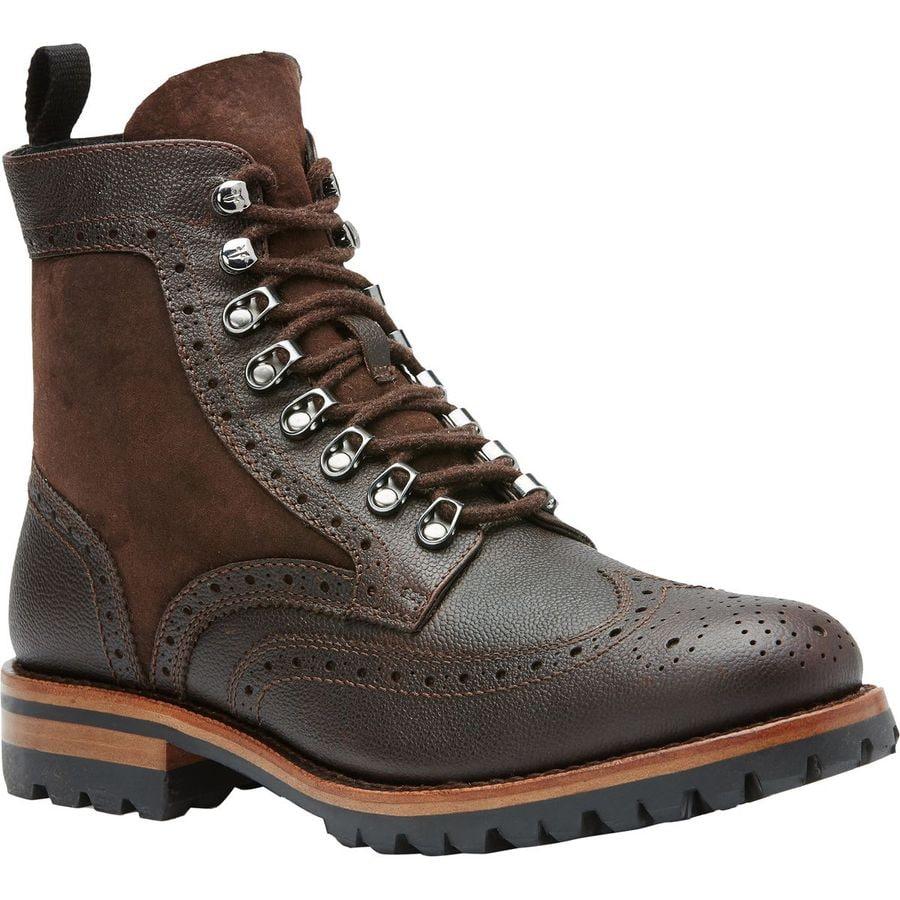Frye George Adirondack Boot - Mens