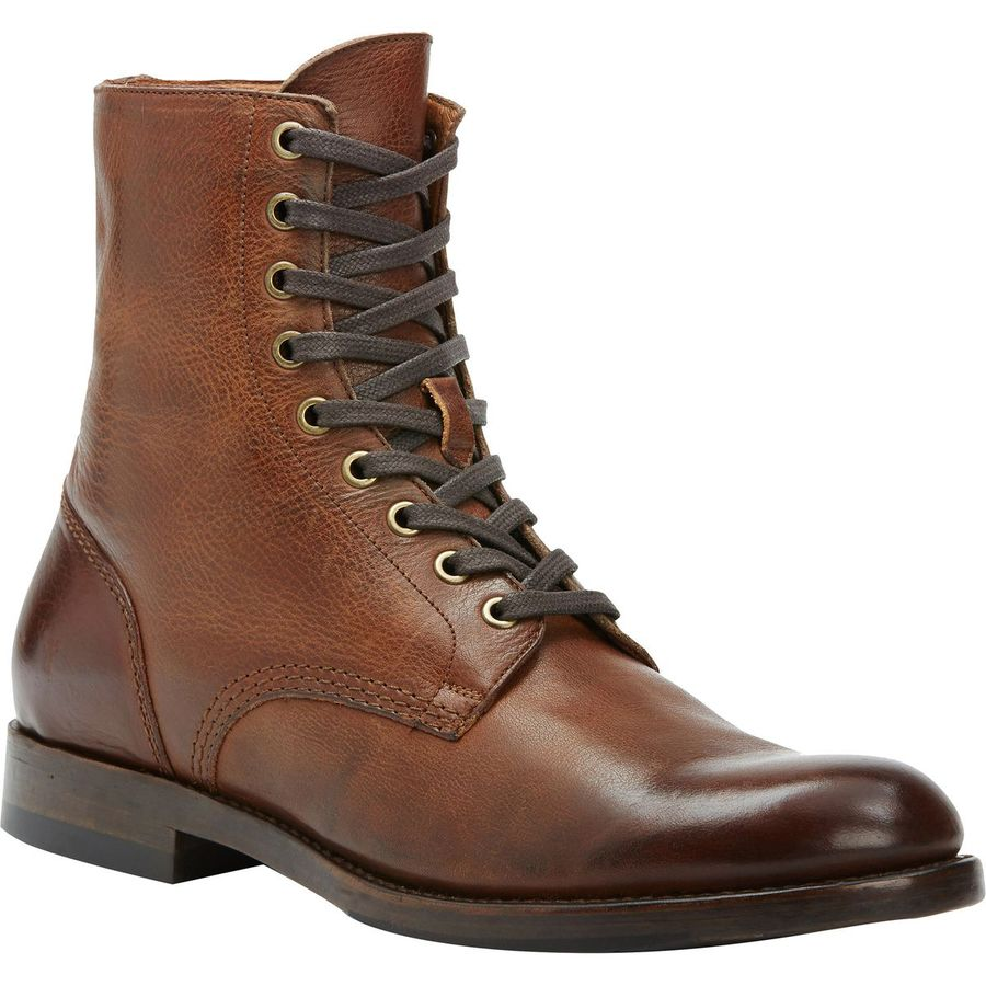 Frye Will Lace Up Boot - Mens