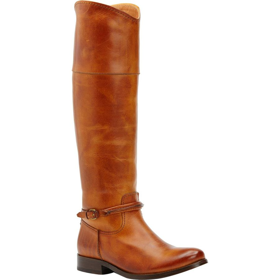 Frye Melissa Seam Tall Boot - Womens