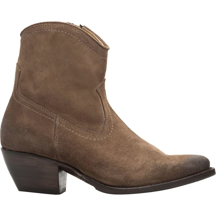 Frye Sacha Short Boot - Womens