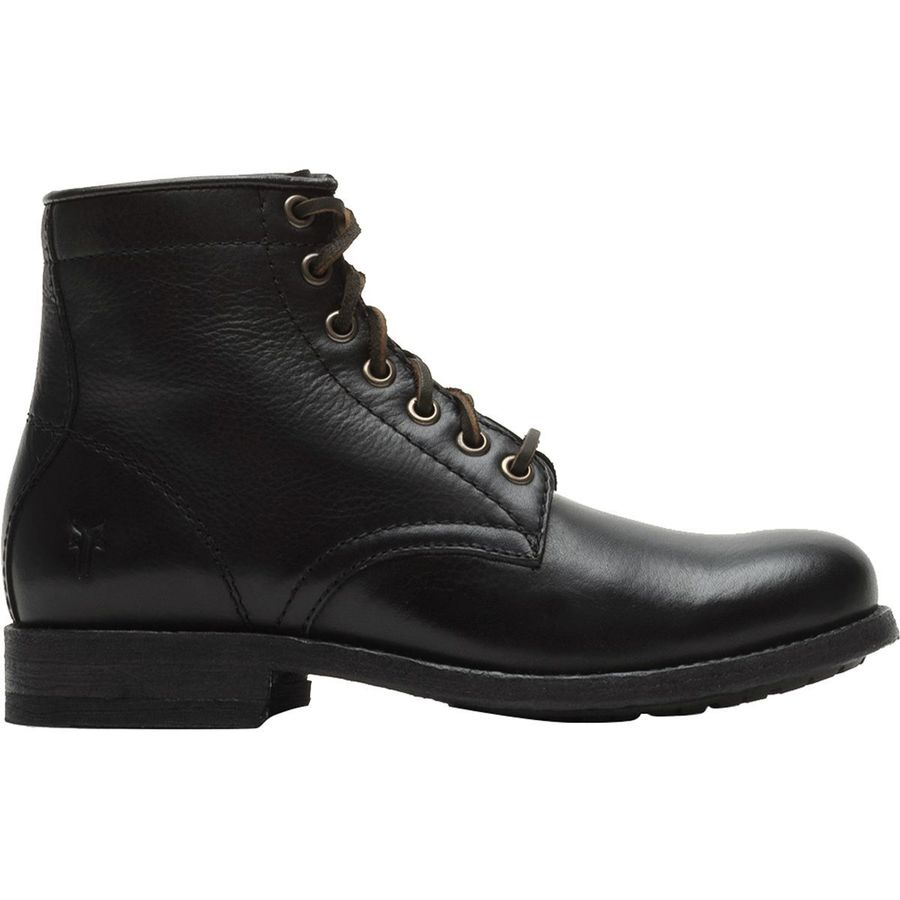 Frye Tyler Lace Up Boot - Womens