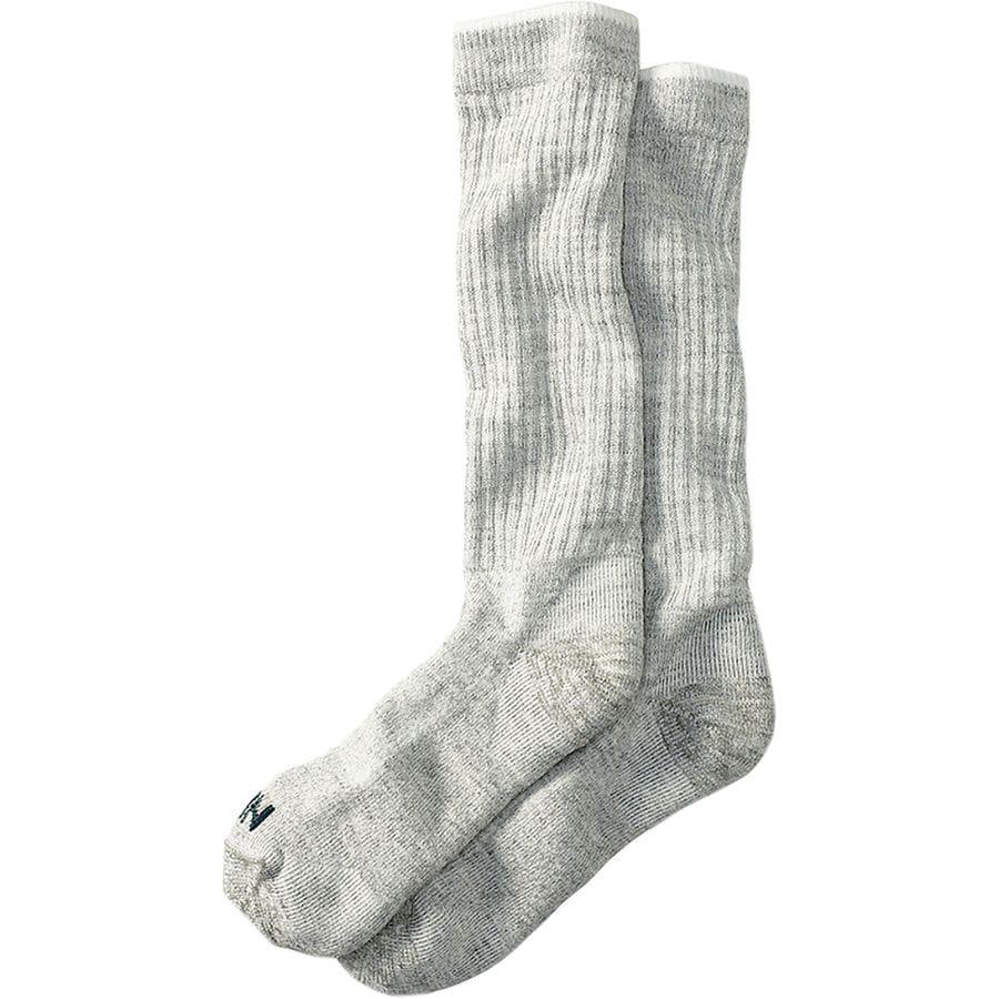 Filson Lightweight Traditional Crew Sock