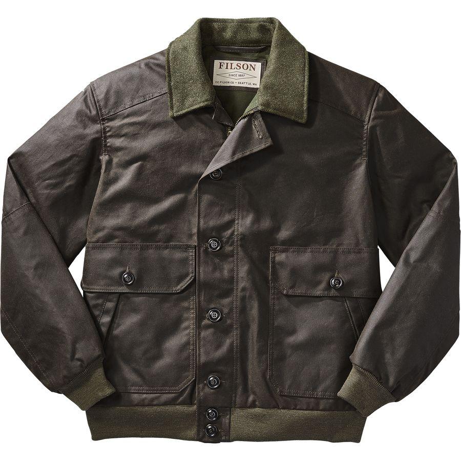 H M Mens Bomber Jacket
