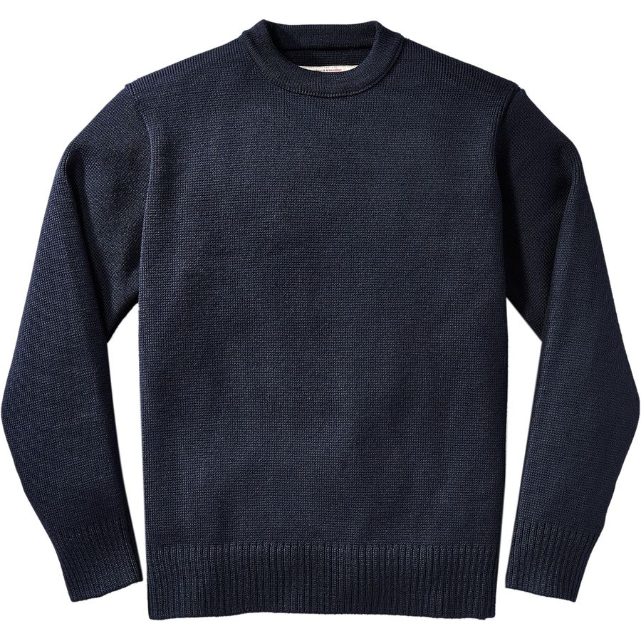 Filson Crewneck Guide Sweater - Mens