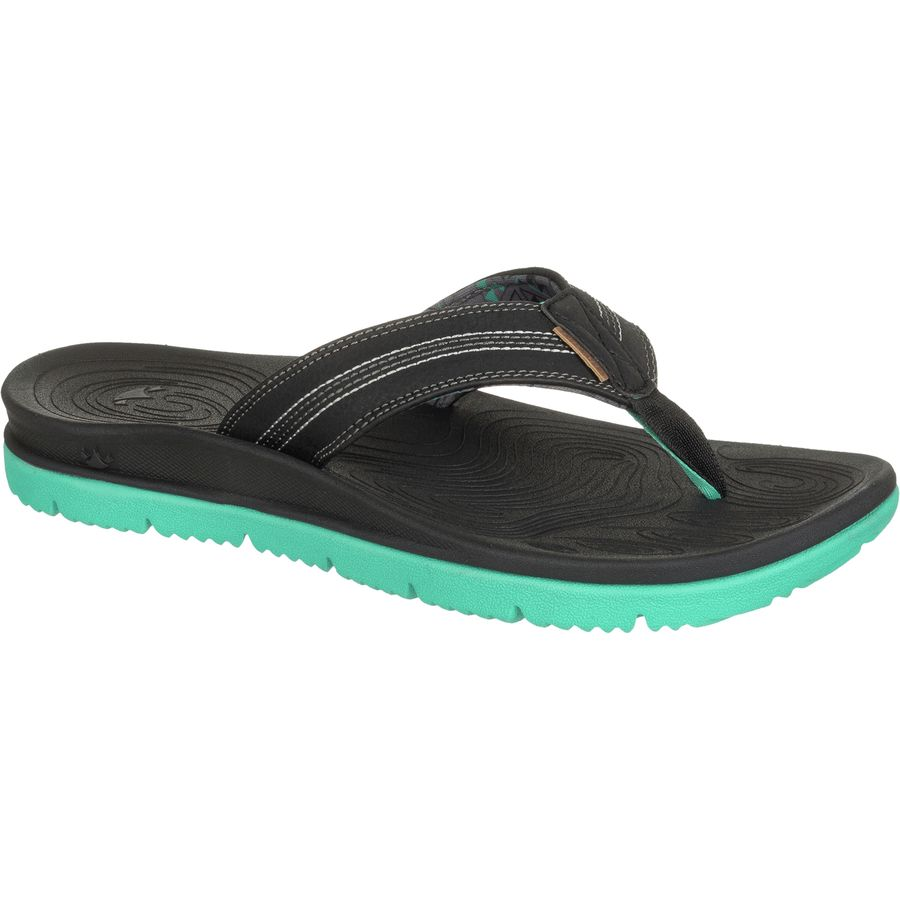 Freewaters Tall Boy Flip-Flop - Mens