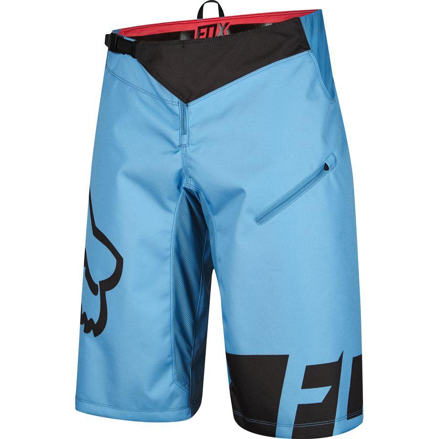 Fox Racing Demo Dh Shorts Men S Backcountry Com
