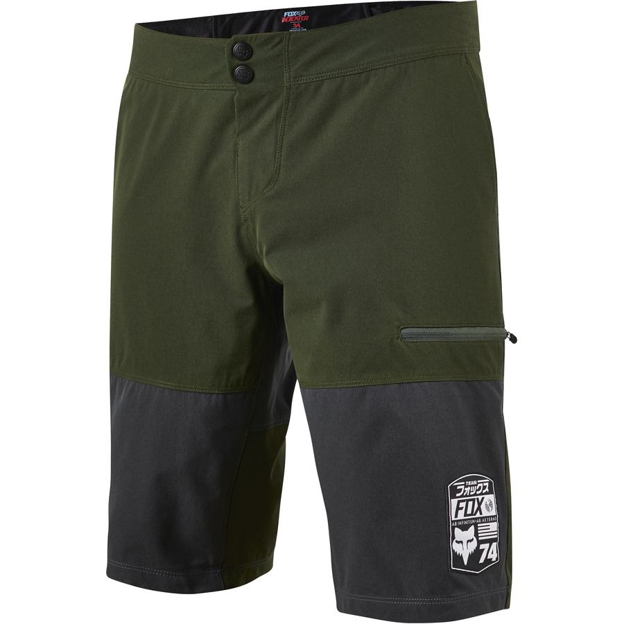 Fox Racing Indicator Shorts Men S Backcountry Com