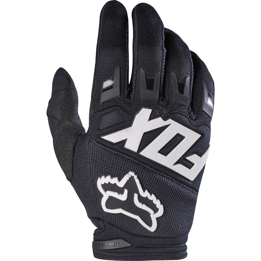 fox racing dirtpaw race glove. Black Bedroom Furniture Sets. Home Design Ideas