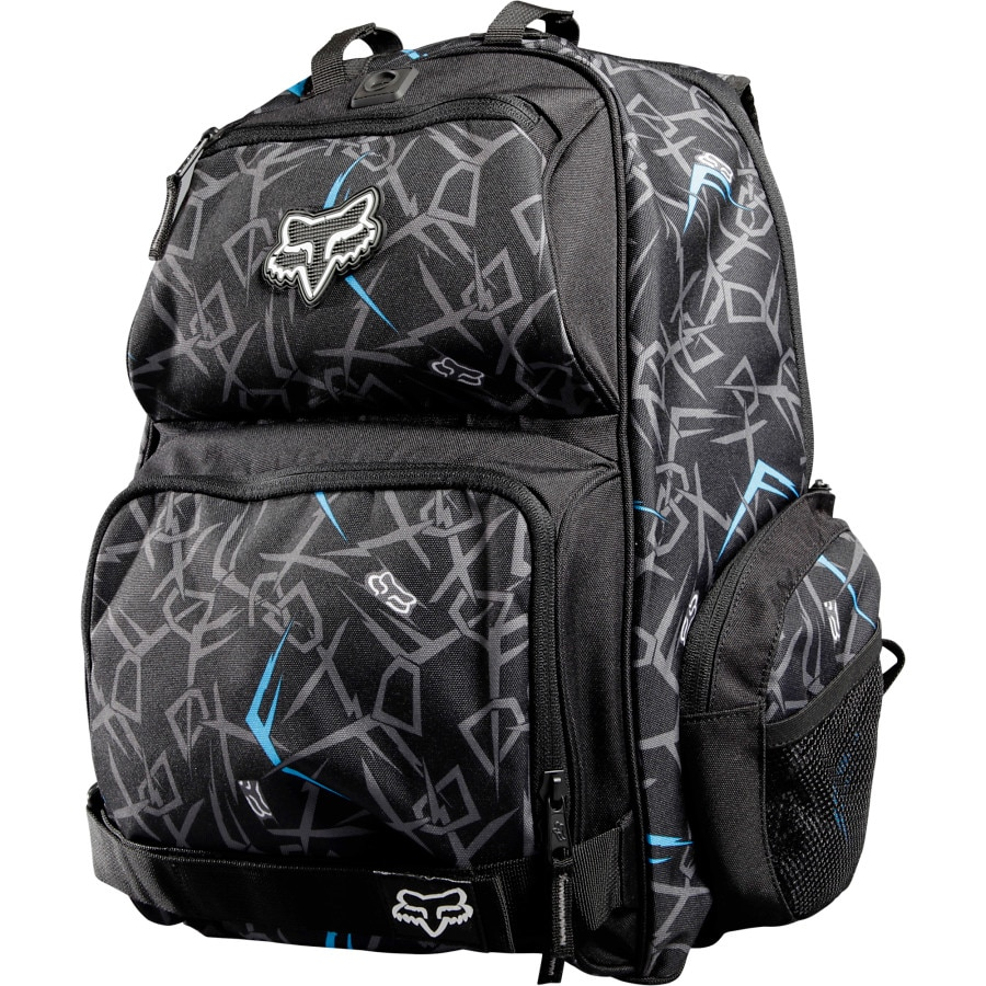 Fox Racing Cyborg Backpack | Backcountry.com - photo#11