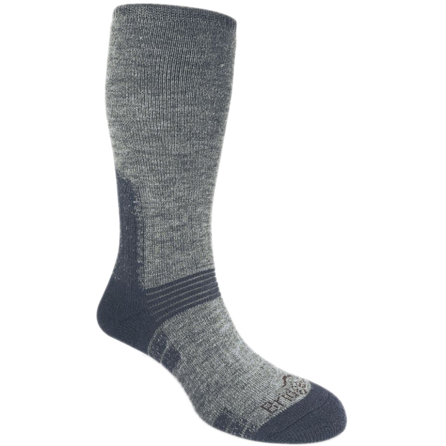 Bridgedale Wool Fusion Summit Crew Heavyweight Hiking Sock