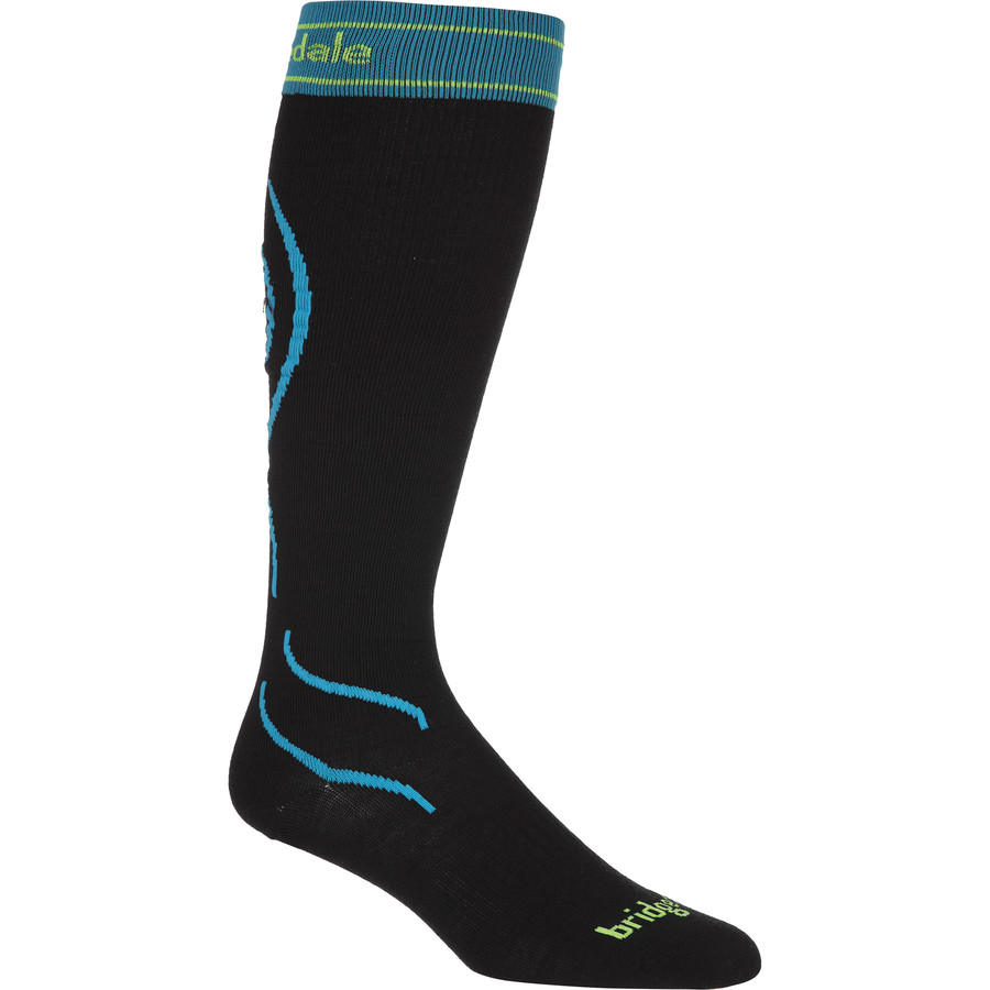 Bridgedale Compression Ski Sock