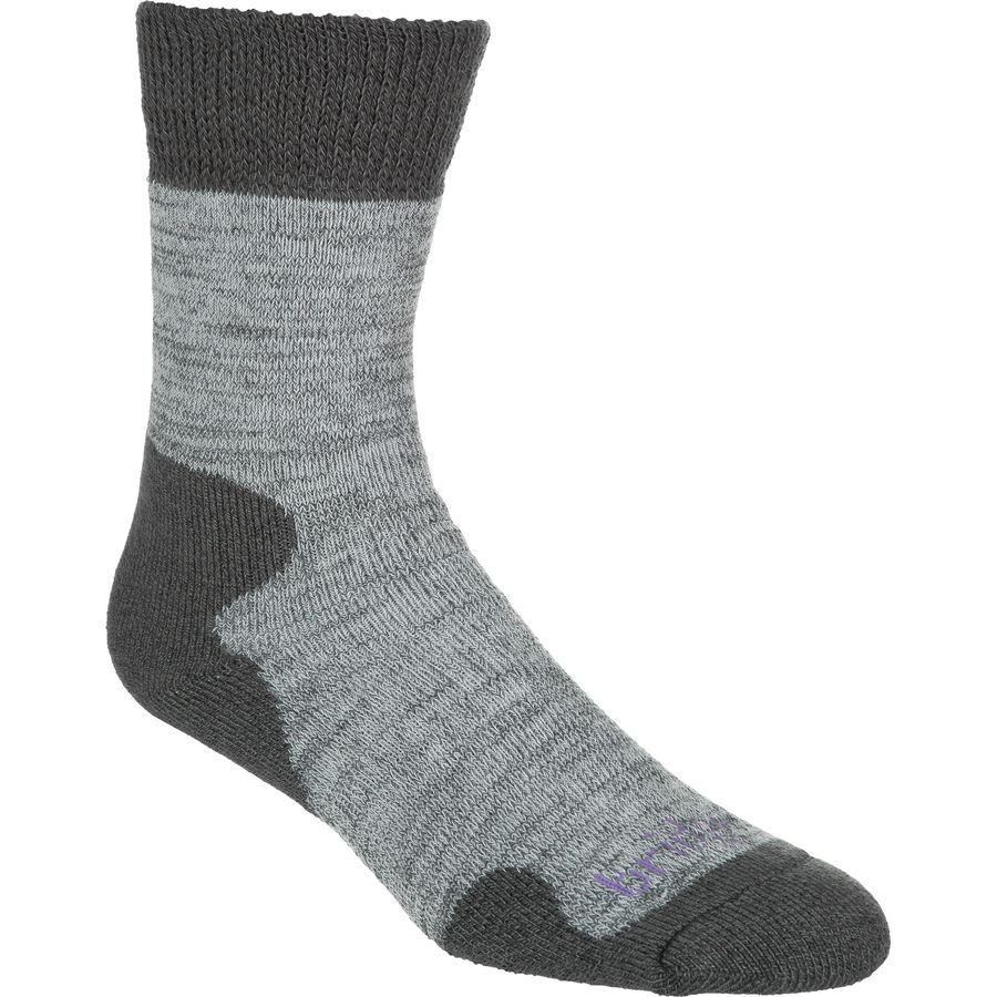 Bridgedale Summit Merino Fusion Hiking Sock - Womens
