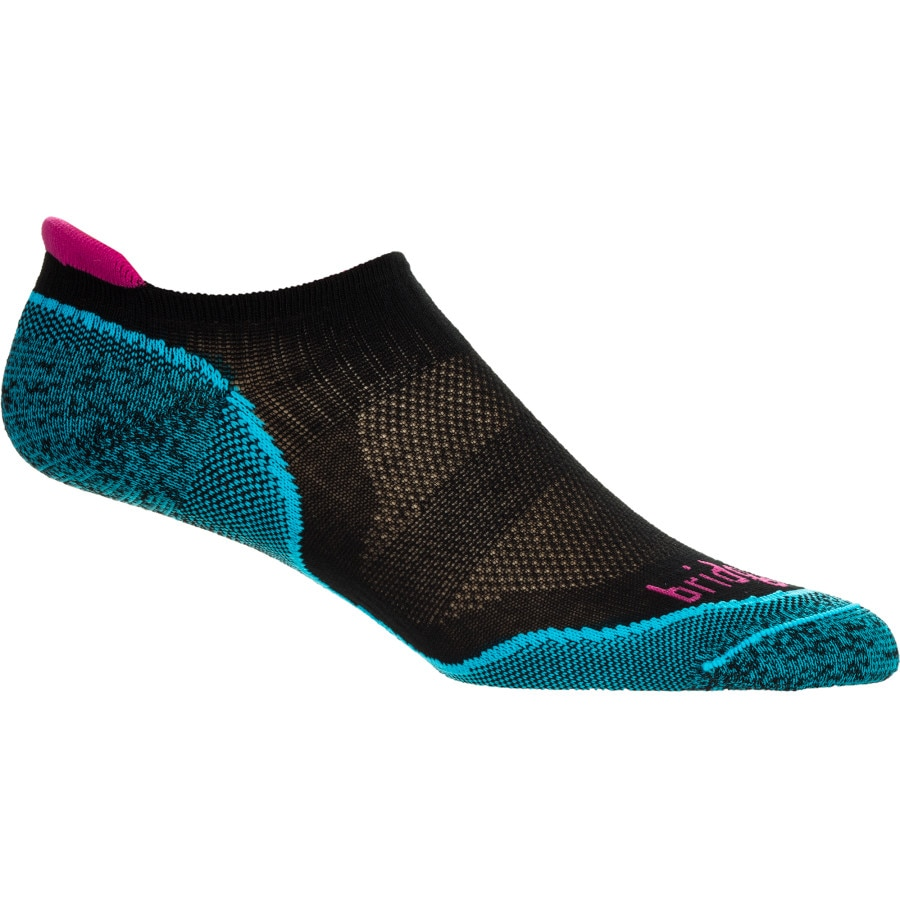 Bridgedale NA-KD Running Sock - Womens