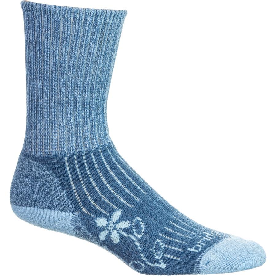 Bridgedale Merino Trekker Sock - Womens