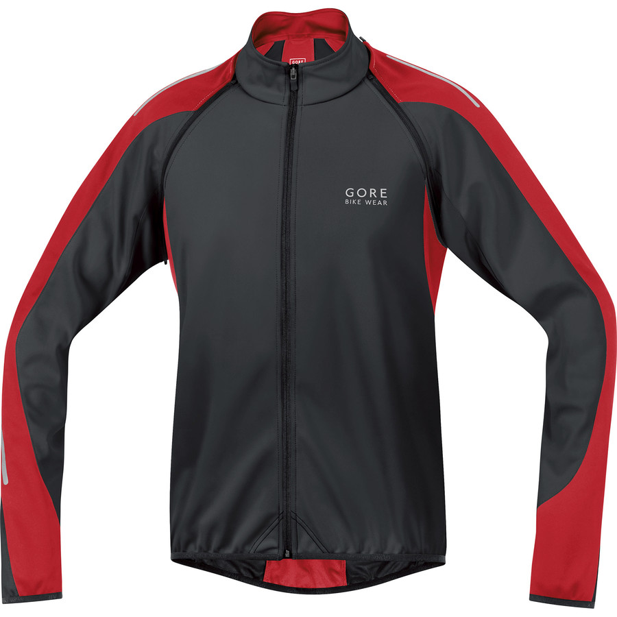 Gore Bike Wear Phantom 2.0 SO Mens Jacket