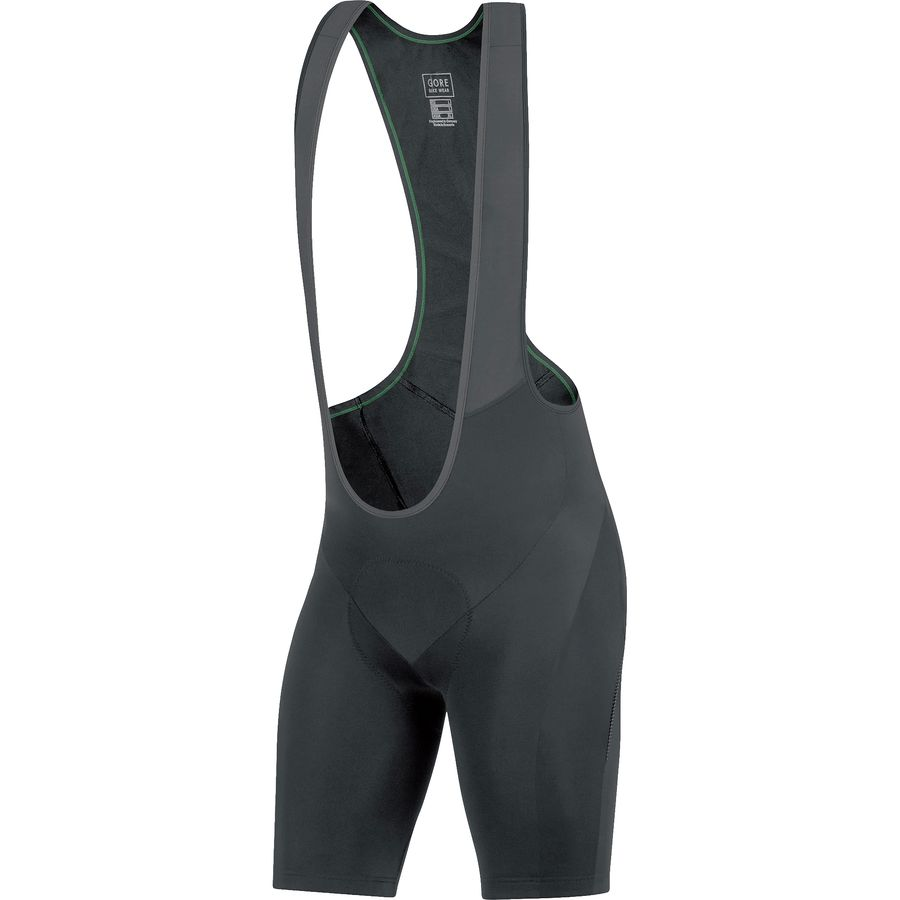 Gore Bike Wear Element Bib Shorts - Mens
