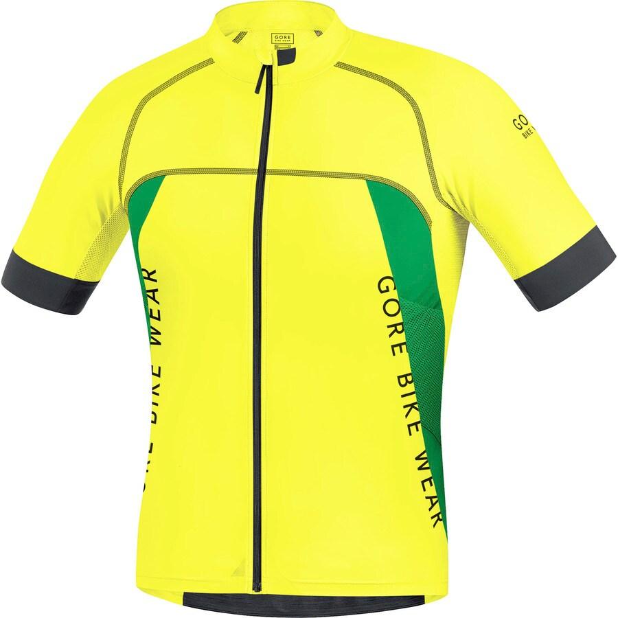 Alp-X Pro Jersey - Men's Gore Bike Wear