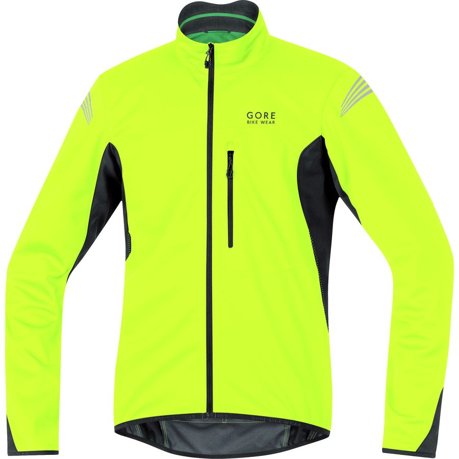 Gore Bike Wear Element WindStopper Soft Shell Jacket