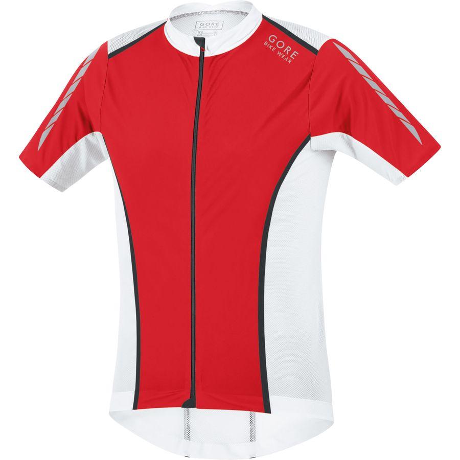 Gore Bike Wear XENON 2.0 S Jersey - Mens