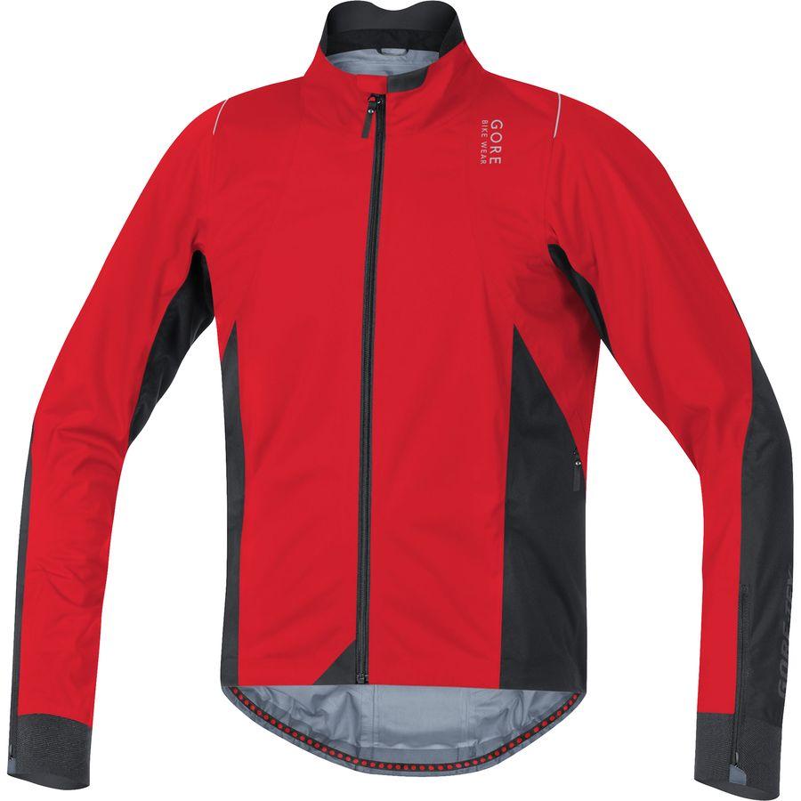 Gore Bike Wear Oxygen 2.0 Gore-Tex Active Shell Jacket - Mens