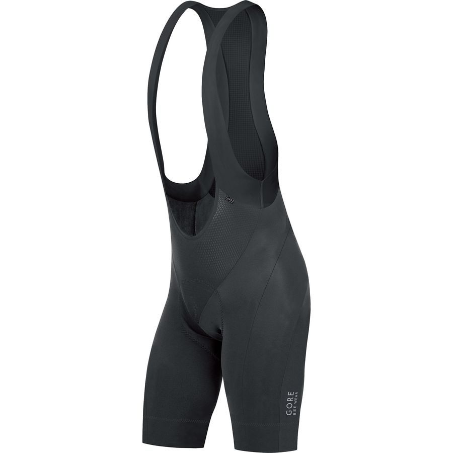 Gore Bike Wear Power Bib + Shorts - Mens