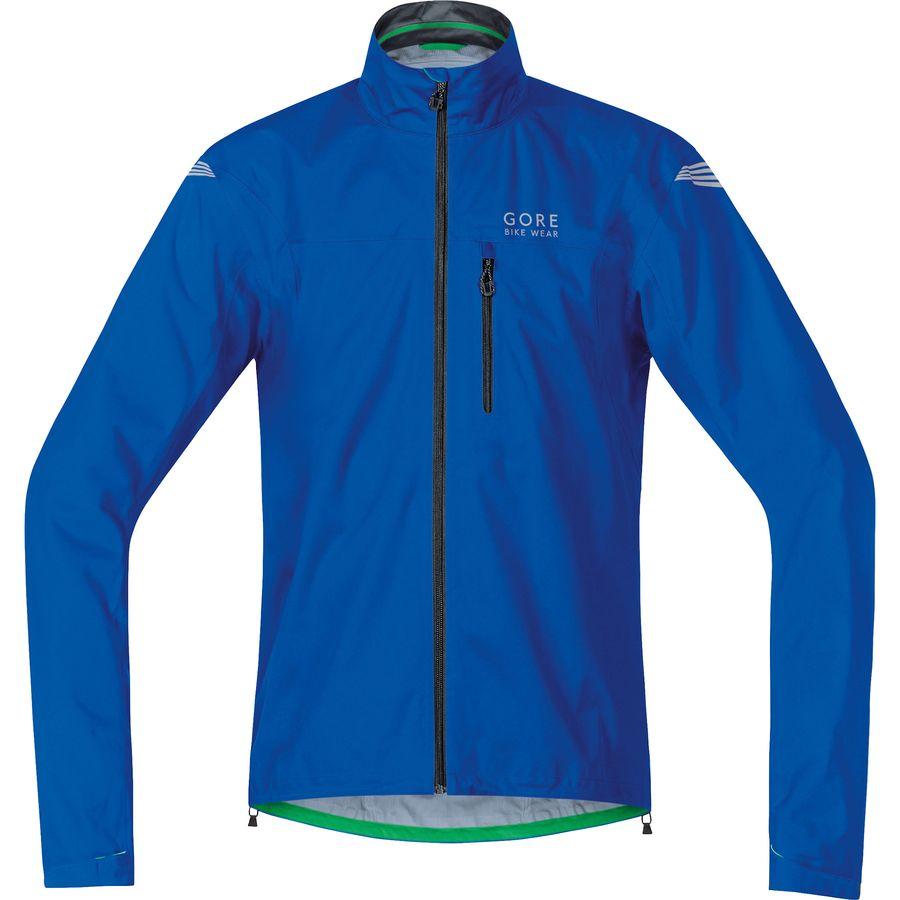 Gore Bike Wear Element Gore-Tex Active Jacket - Mens