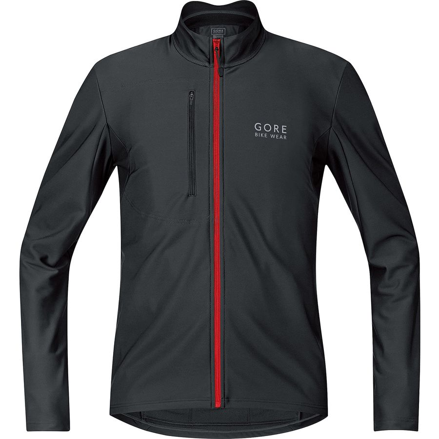 Gore Bike Wear Element Thermo Jersey - Long-Sleeve - Mens